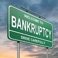 bankrupcty